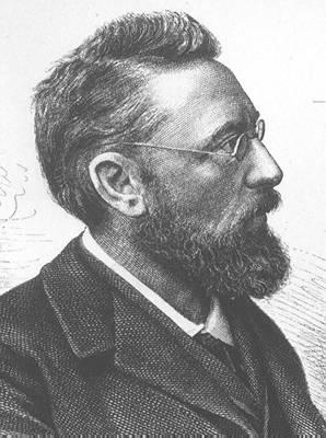 Joseph Victor Widmann