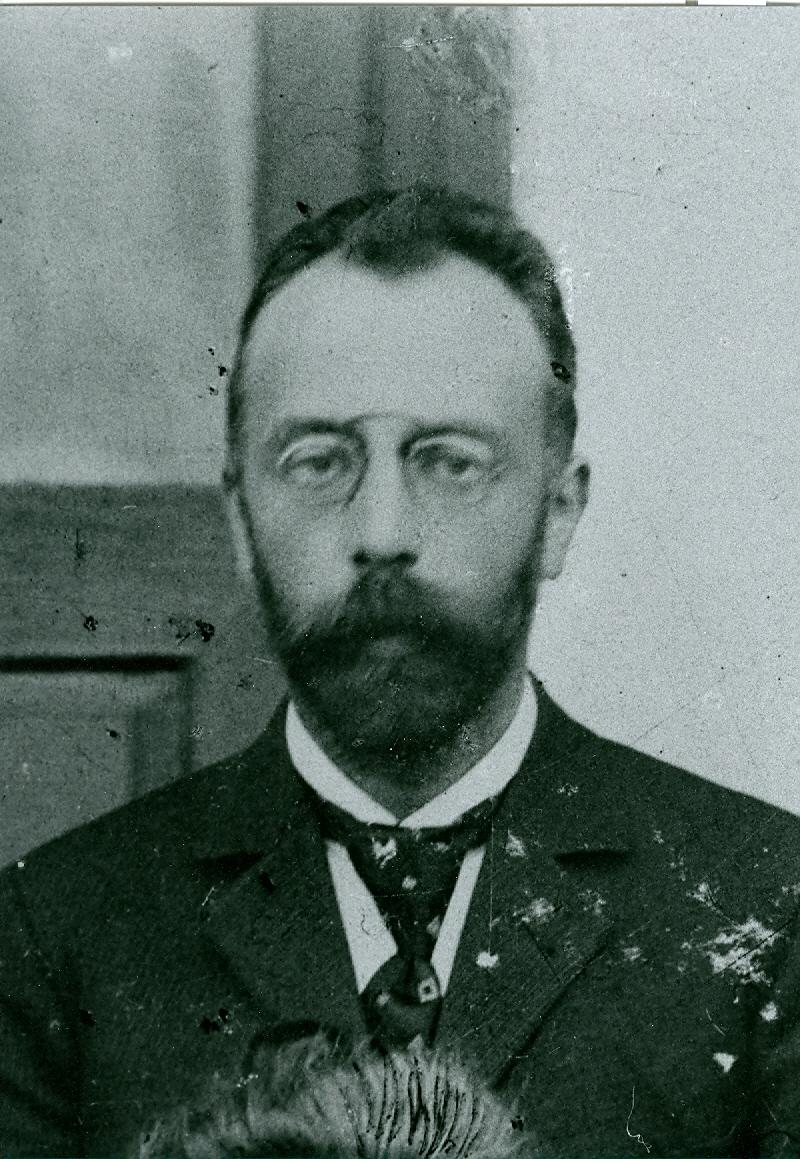 Friedrich julius schreyer wikipedia for Holzkaufmann