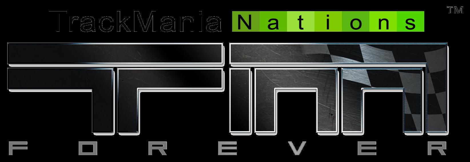 Les jeux PC joués par les membres TrackMania_Nations_Forever_logo