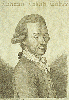 Johann Jakob Huber (Astronom) – Wikipedia