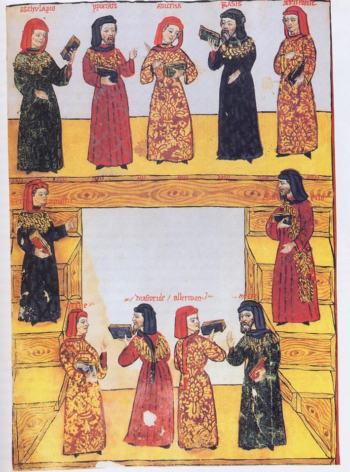 Medizin des Mittelalters – Wikipedia