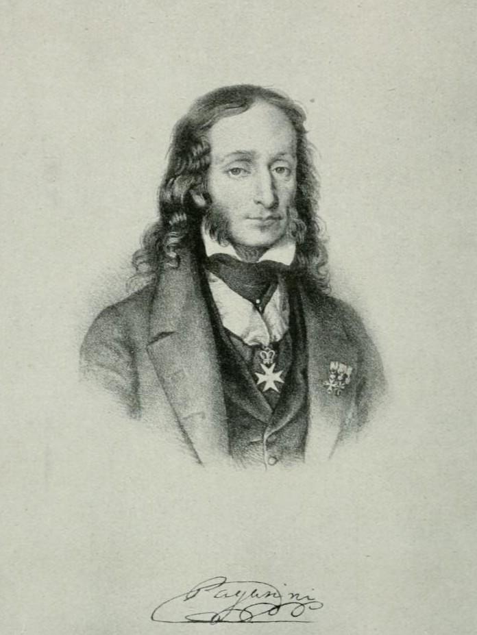 Niccolò Paganini – Wikipedia
