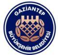 Wappen von Gaziantep