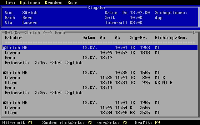 db. de fahrplanauskunft