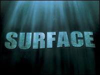 Surface Unheimliche Tiefe