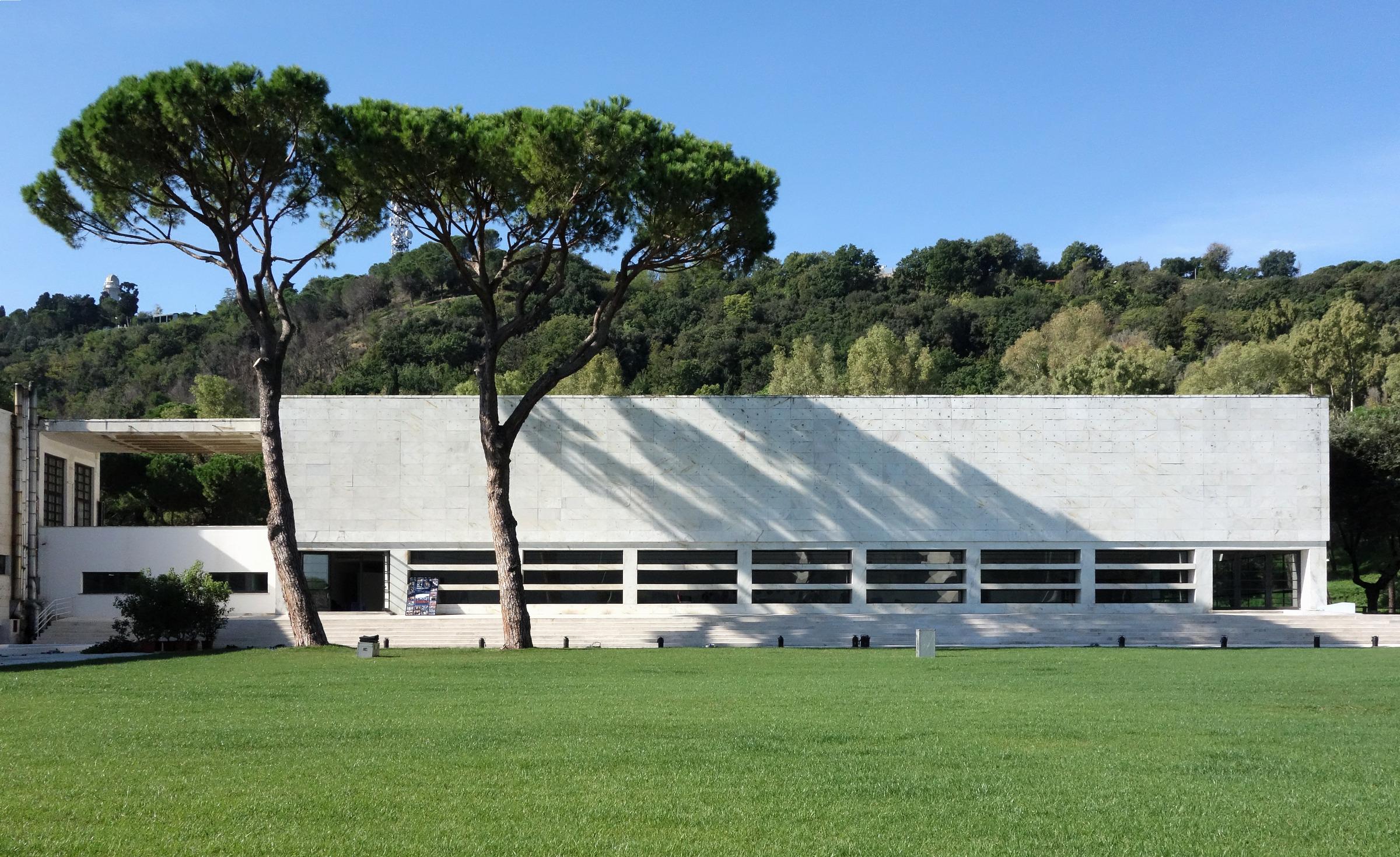 Villa Eur Roma