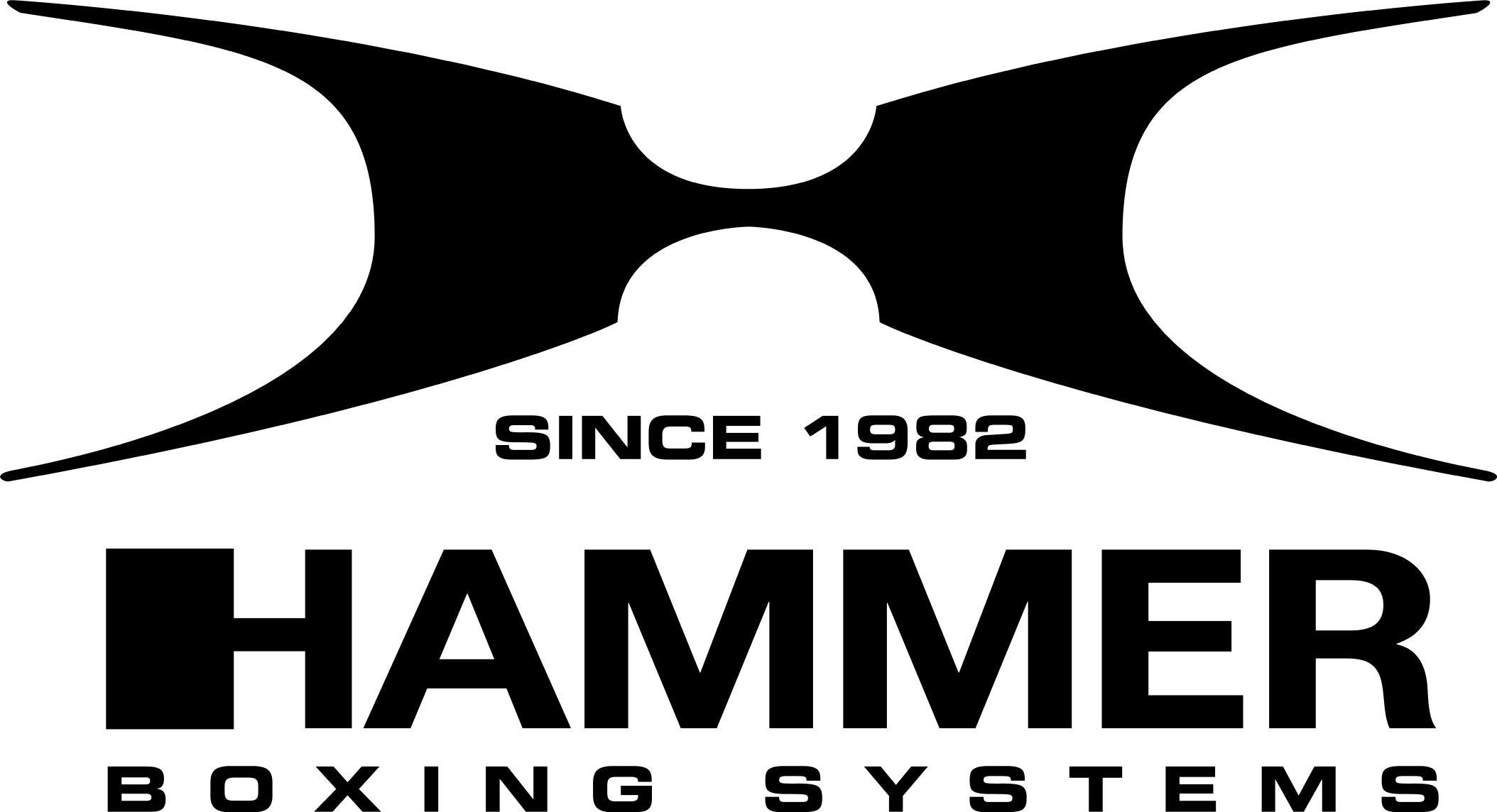 Hammer Heimtex Erfahrungsberichte : Boxing Logo