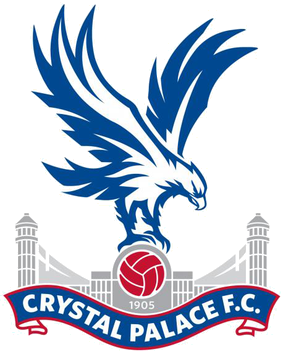 Crystal Palace FC's Crest