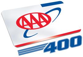 AAA 400 – Wikipedia