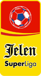 Logo der SuperLiga