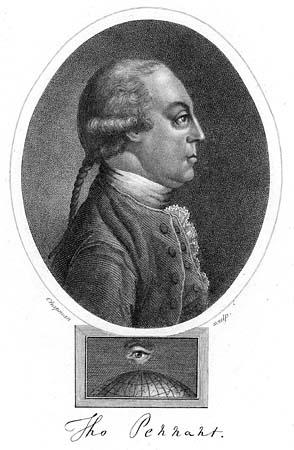 Thomas Pennant Wikipedia