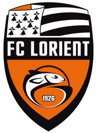 Datei:FC Lorient neu.png