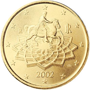 Symbolik rund ums Auge - Seite 2 50_cent_coin_It_serie_1