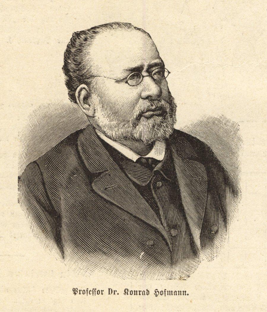 Konrad Hofmann