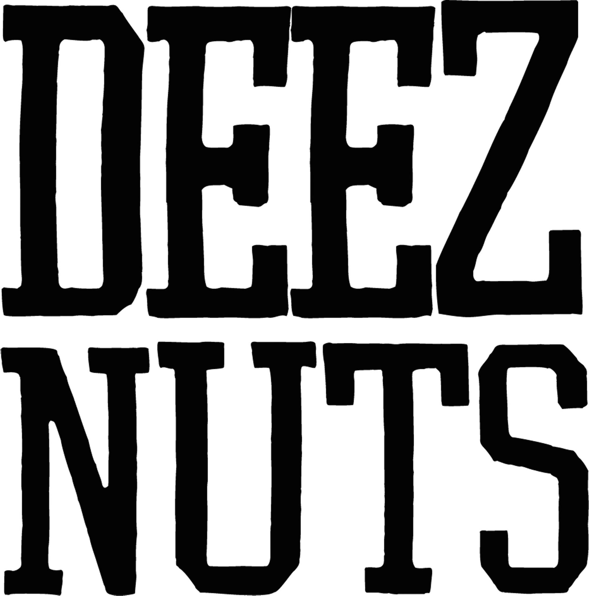 deez nutz Ouça músicas de deez nuts como 'don't wanna talk about it', 'face this on my own', 'yesterday', 'band of brothers (feat sam carter)' e todas as outras músicas.