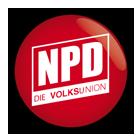 Parteilogo der NPD ab 2011