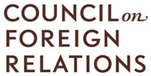 Logo des Council on Foreign Relations