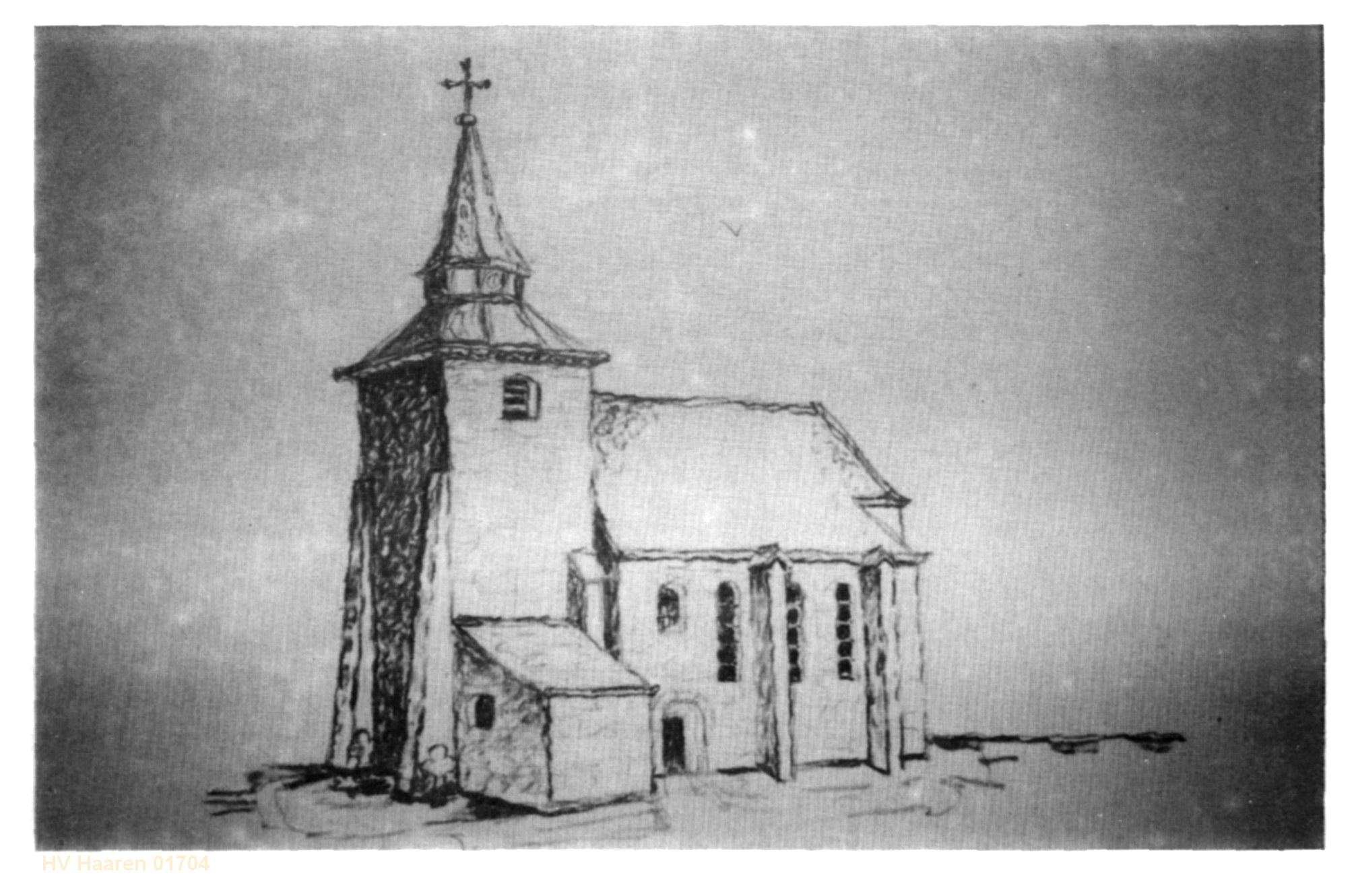 Datei:Haarens alte Kirche.jpg – Wikipedia