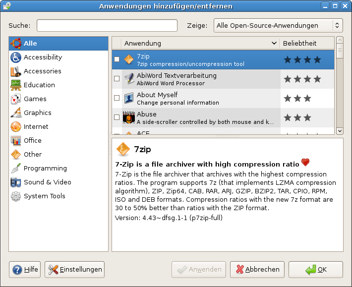 Datei:Ubuntu software installation png – Wikipedia