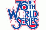 Logo der World Series 1979