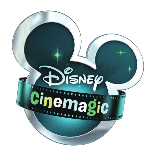Disney Cinemagic Programm