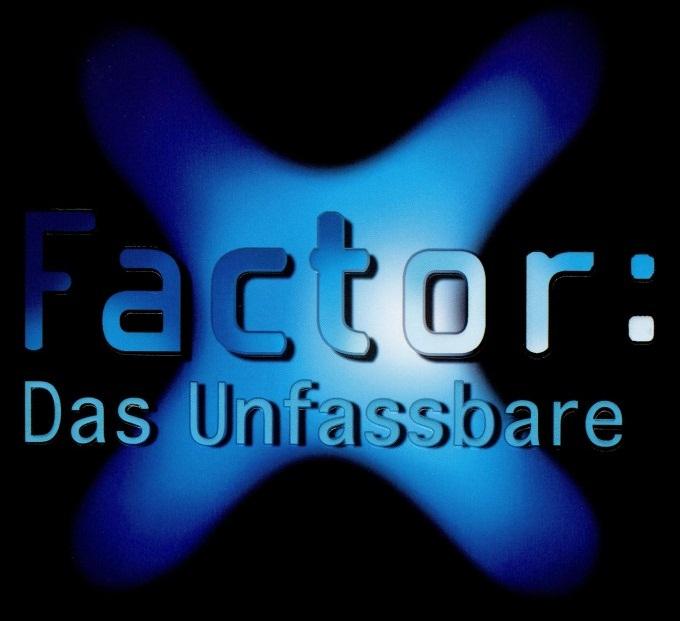 X Factor Das Unfassbare Ganze Folgen Deutsch