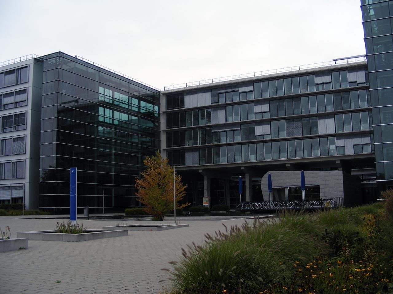 Casino Deutsche Flugsicherung Karlsruhe