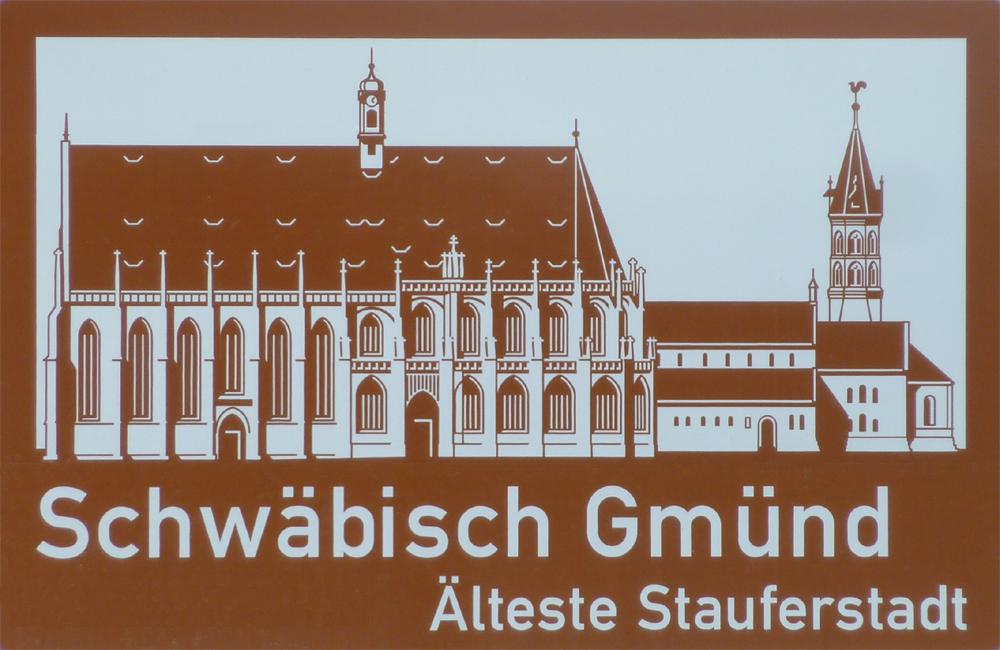 Bekjent Schwäbisch Gmünd