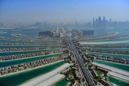 Jebel Ali Golf Resort And Spa Dubai