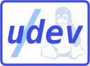 (image: http://upload.wikimedia.org/wikipedia/de/d/da/Udev-tux.png)