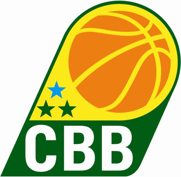 Resultado de imagem para brasil basquete logo