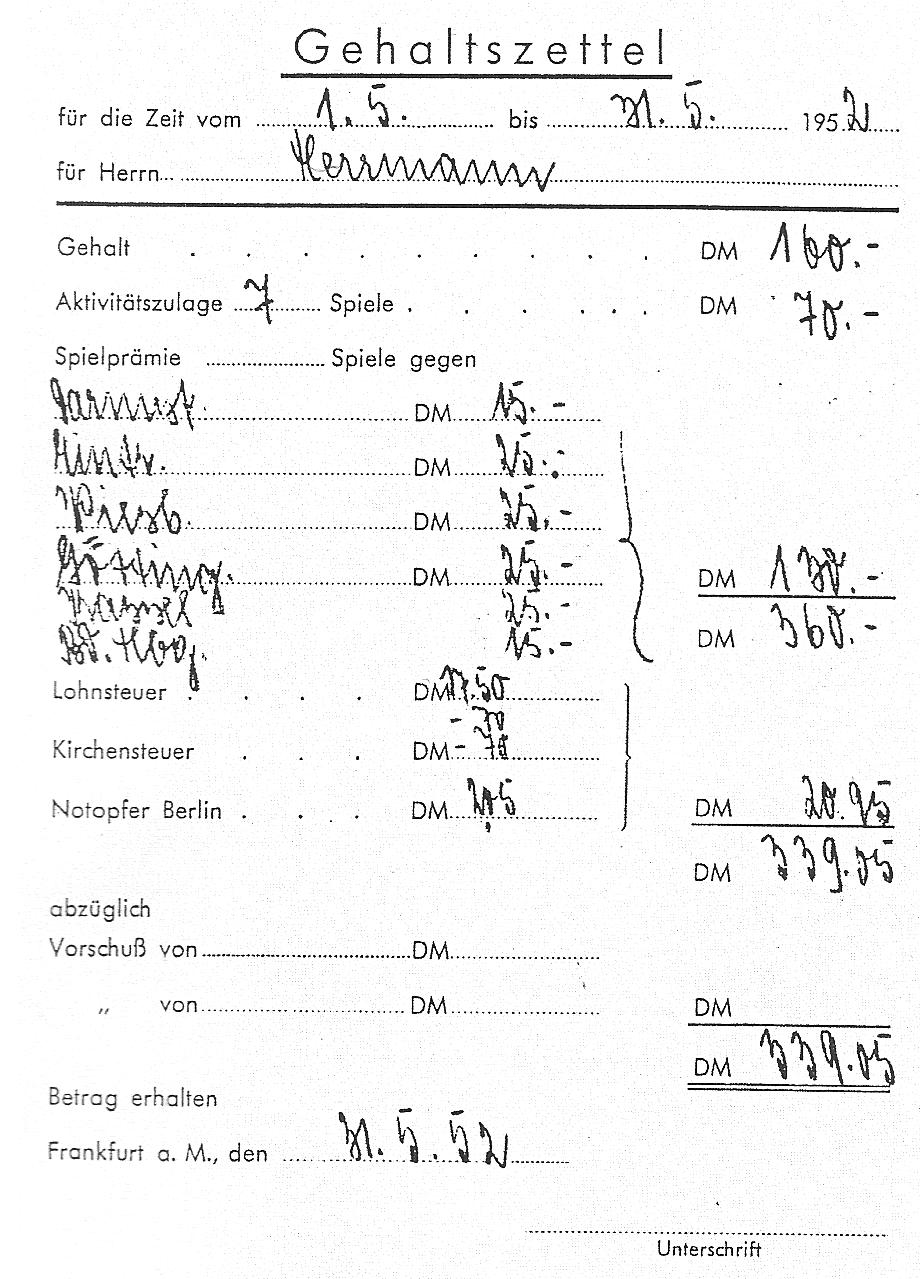 Datei:Gehaltszettel Vertragsspieler 1952.png