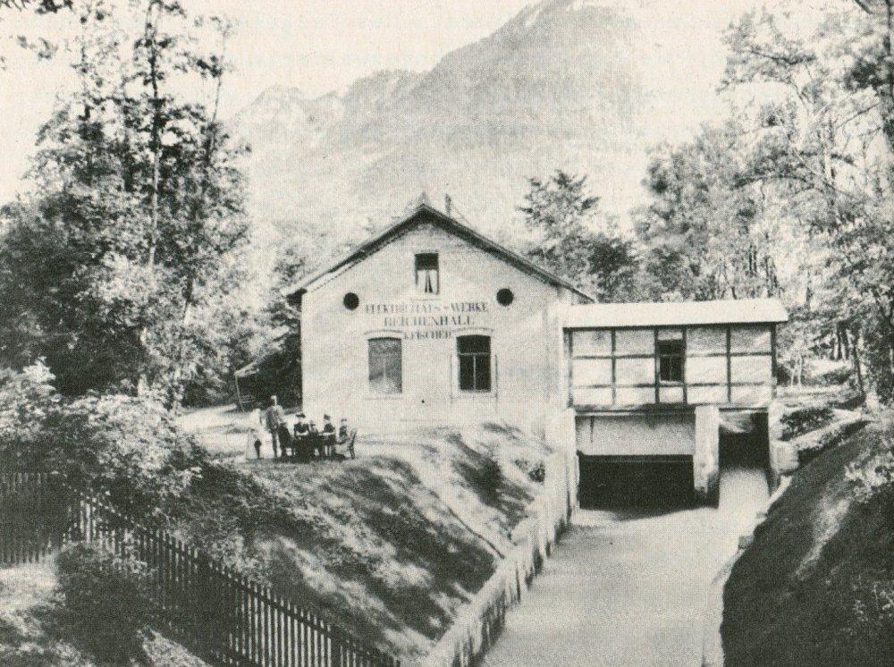 Fischer Bad Reichenhall