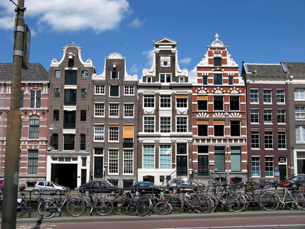 essays in amsterdam The heart of the student movement today beats in amsterdam the occupation of the senate house by staff and students at the university of amsterdam has rekindled the flame for a free and democratic university.