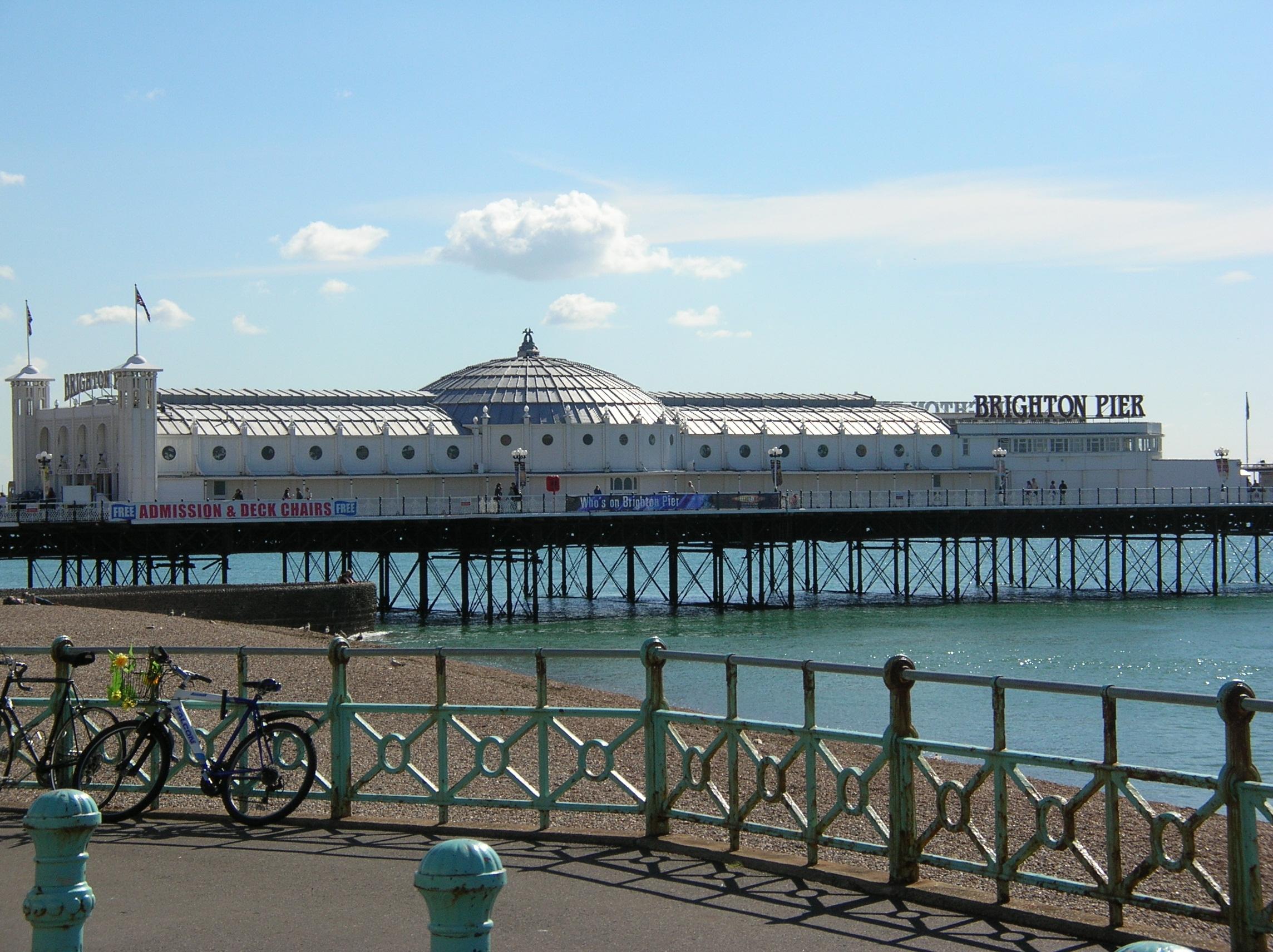 West Beach Brighton Restaurant