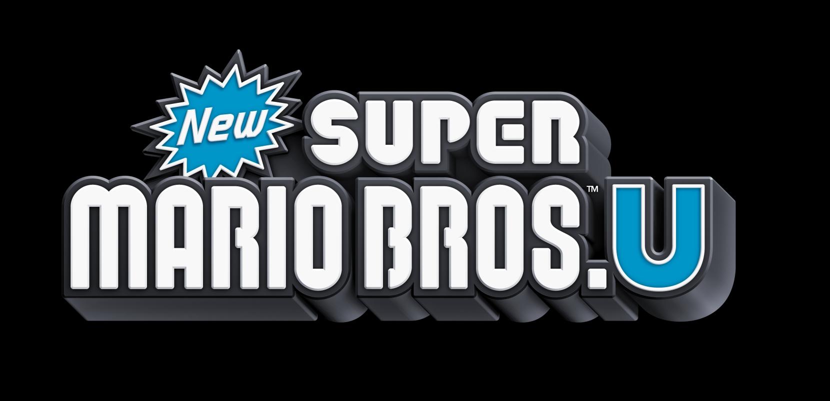 New Super Mario Bros. U – Wikipedia