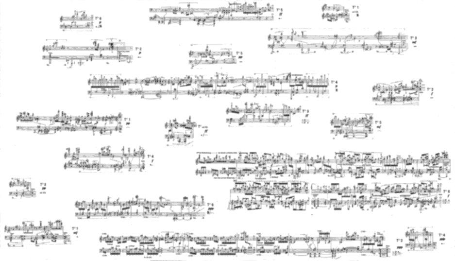 Stockhausen Tierkreis Score Pdf