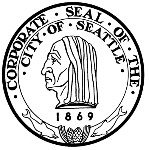City Of Seattle Building Projects