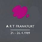 Signet der ersten Art Frankfurt 1989
