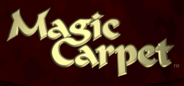 Magic Carpet Computerspiel Wikipedia