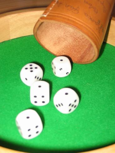 10000 Würfelspiel Regeln