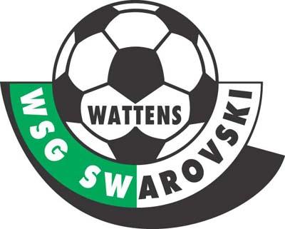 Logo der WSG Swarovski Wattens