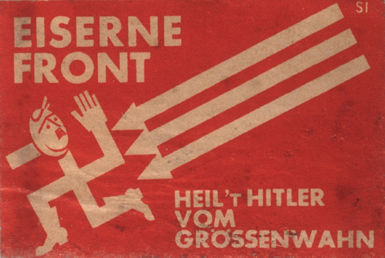 Datei:SPD Plakat 1932-4.jpg
