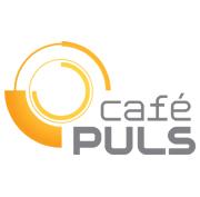 Bildergebnis für cafe puls logo
