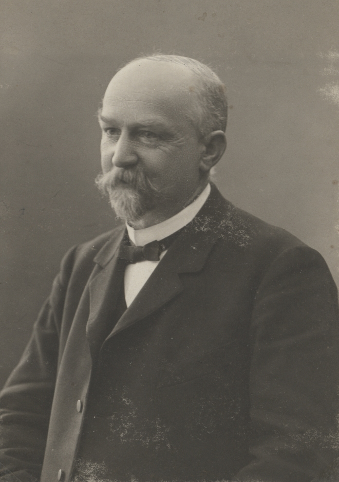 Theodor Müller