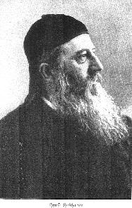 Ernst Heinrich Gebhardt