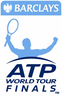 "Logo des Turniers ""ATP World Tour Finals"""