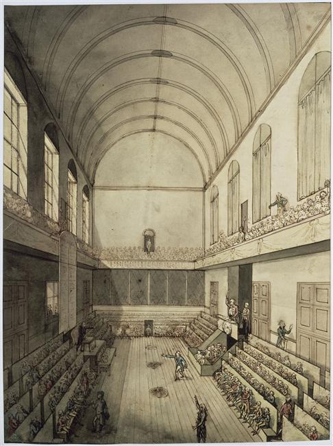 Salle du Manège