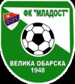 FK Mladost Velika Obarska – Wikipedia