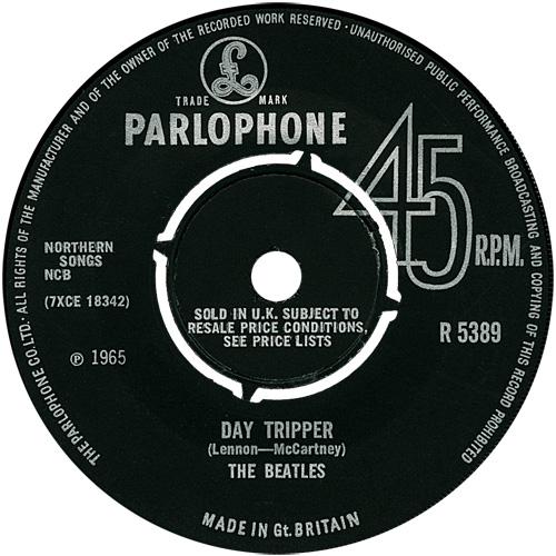 Day Tripper Wikipedia